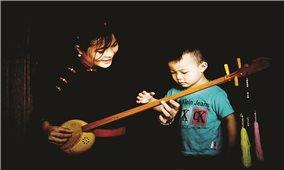Tuyên Quang: Nỗ lực giữ gìn bản sắc văn hoá thời hội nhập