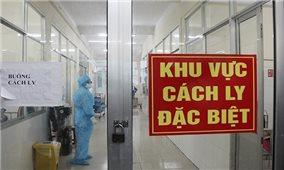 Hà Nội: Tiếp tục nâng cao cảnh giác, phòng chống dịch COVID-19