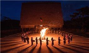 Ấn tượng bản sắc văn hóa vùng đất Gia Lai