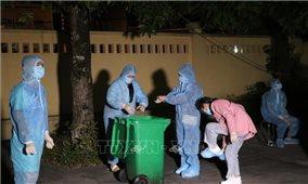 Ngày 23/11, Việt Nam ghi nhận thêm 5 ca mắc mới COVID-19