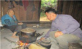 Mường Lát (Thanh Hóa): Nhiều bản nghèo mong chờ điện lưới