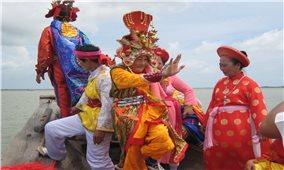 Múa bóng rỗi - Loại hình nghệ thuật độc đáo ở đất Phương Nam