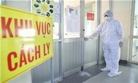 Thêm 2 trường hợp lây nhiễm virus SARS-CoV-2 từ BN1347