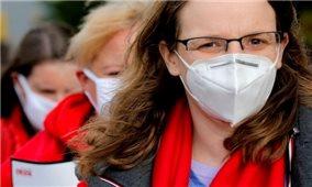 Thế giới ghi nhận gần 64,2 triệu ca nhiễm COVID-19