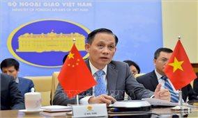 Việt Nam với HĐBA LHQ: Tiếp tục nâng cao vị thế, vai trò và đóng góp của Việt Nam