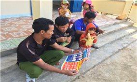 Những cộng tác viên dân số tâm huyết ở miền Tây Quảng Ngãi