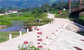 Huyện Đăk Glei (Kon Tum): Huy động nhiều nguồn lực để giảm nghèo bền vững