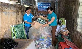 Gia Lai: Nhân lên những hành động đẹp từ phong trào Chống rác thải nhựa