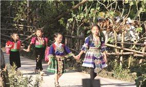 Việt Nam vào nhóm các nước có Chỉ số phát triển con người cao
