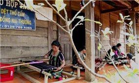 Lâm Đồng: Hiệu quả các chương trình, chính sách hỗ trợ giảm nghèo bền vững