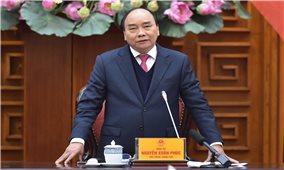 Thủ tướng Nguyễn Xuân Phúc: Tạo điều kiện tối đa cho nghiên cứu vaccine COVID-19 trong nước