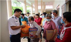 Cảnh sát biển Việt Nam: Đồng hành cùng đồng bào dân tộc, tôn giáo