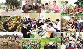 Thực hiện Chiến lược phát triển Ngân hàng CSXH giai đoạn 2011 - 2020: Làm sâu sắc hơn hiệu quả của một chính sách đặc thù