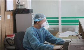 Việt Nam đã ghi nhận 1.456 ca mắc COVID-19