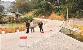 Hiệu quả thực hiện chính sách dân tộc ở Tuyên Quang