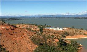 Sa Thầy (Kon Tum): Dự án 116 tỷ đồng xây dựng ì ạch, dân nghèo khát nước