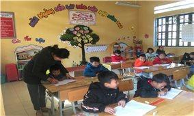 Lào Cai: Thành quả sau 5 năm thực hiện Đề án 06 về giáo dục