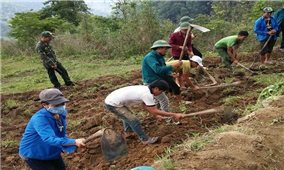 Lai Châu: Tín hiệu vui từ xóa đói giảm nghèo