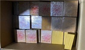 TP. Hồ Chí Minh: Triệt phá liên tiếp 03 vụ án ma túy, thu giữ khoảng 217kg ma túy các loại
