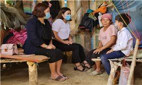 Những tấm lòng nhân ái vì học trò nghèo ở Đăk Nông