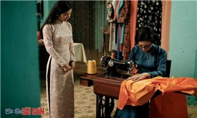Tài nguyên văn hoá truyền thống: Kho báu trong phim Việt