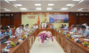"""Hội thảo """"Chuyển đổi số-Xu hướng tất yếu của sự phát triển"""" sẽ diễn ra vào ngày 26/3/2021 tại tỉnh Đăk Lăk"""