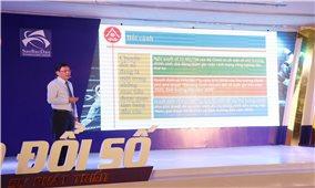 Đắk Lắk tích cực chuyển đổi số thúc đẩy kinh tế - xã hội phát triển