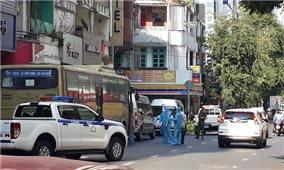Công an TP.Hồ Chí Minh: Xử lý 40 người nước ngoài nhập cảnh trái phép