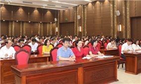 Ban Tuyên giáo Thành ủy Hà Nội: Quán triệt nhiều nội dung tuyên truyền về bầu cử