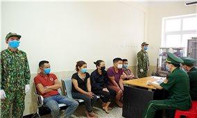 Lạng Sơn: Cần biện pháp mạnh ngăn chặn tội phạm môi giới xuất, nhập cảnh trái phép