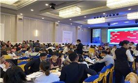 TP. Hồ Chí Minh: Thanh tra các dự án bất động sản lách luật, huy động vốn trái phép