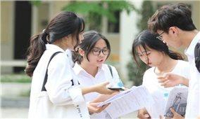 Thí sinh đăng ký nguyện vọng xét tuyển bằng phương thức trực tuyến được thay đổi, bổ sung nguyện vọng