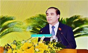 Ứng cử viên ĐBQH Chẩu Văn Lâm: Nỗ lực hành động rút ngắn khoảng cách phát triển vùng miền