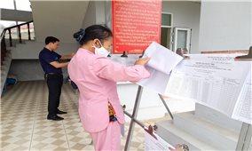 Như Xuân (Thanh Hóa): Đảm bảo công tác bầu cử diễn ra an toàn, đúng luật