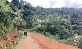 Pác Nặm - Sau 10 năm xây dựng Nông thôn mới vẫn không có xã nào cán đích: Tìm giải pháp trong khó khăn (Bài 2)