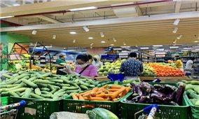 Kết nối hiệu quả cung-cầu nông sản hỗ trợ các tỉnh, thành phố phía Nam