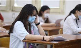 Bắc Giang dừng tổ chức thi tốt nghiệp tại Điểm thi Trường THPT Lạng Giang số 3
