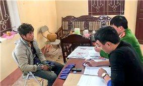 Ngọc Lặc (Thanh Hóa): Kiên quyết đấu tranh loại trừ tội phạm ma túy
