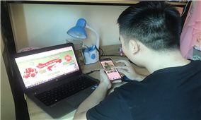 Hà Nội: Nỗ lực đưa nông sản và sản phẩm OCOP lên sàn thương mại điện tử