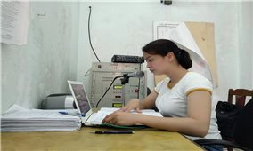 TP. Hà Nội: Đa dạng, linh hoạt trong tuyên truyền phòng chống dịch