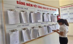 Hà Nội có 558 xã, phường, thị trấn được công nhận đạt chuẩn tiếp cận pháp luật