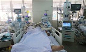 TP. Hồ Chí Minh thay đổi chiến lược điều trị bệnh nhân Covid-19