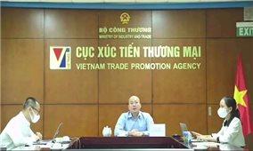 Việt Nam - Singapore hợp tác để cùng phát triển xuất khẩu sang EU và Vương quốc Anh