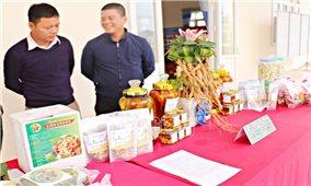 Bắc Giang: Đồng hành cùng hợp tác xã khởi nghiệp