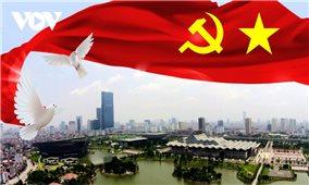 Đại hội XIII của Đảng: Kiên định, sáng tạo để đưa đất nước phát triển nhanh và bền vững