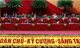 Truyền thông Đông Nam Á nêu bật chương trình nghị sự của Đại hội XIII