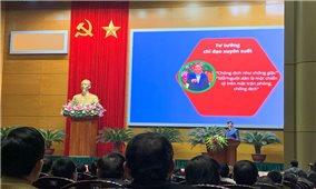 Bộ trưởng Bộ Y tế: Mục tiêu bảo đảm Tết an lành cho người dân