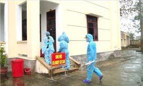 Bộ Y tế khuyến cáo đợt cao điểm phòng chống dịch COVID-19 dịp Tết