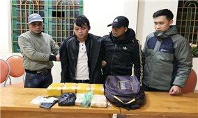 Bán thuê 66 nghìn viên ma túy tổng hợp với giá 50 triệu đồng