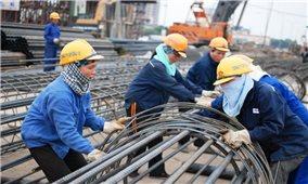 Tập trung chăm lo Tết cho công nhân, người lao động
